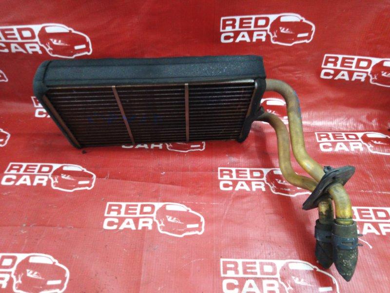 Радиатор печки Toyota Estima Lucida CXR20 (б/у)