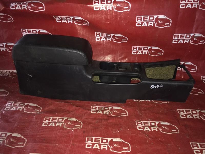 Бардачок между сиденьями Nissan Bluebird SU14-105853 CD20-752972X 1999 (б/у)