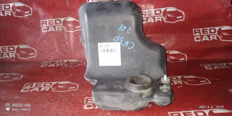 Бачок влагоудалителя Toyota Camry CV30-0009311 2C-1698817 1990 (б/у)