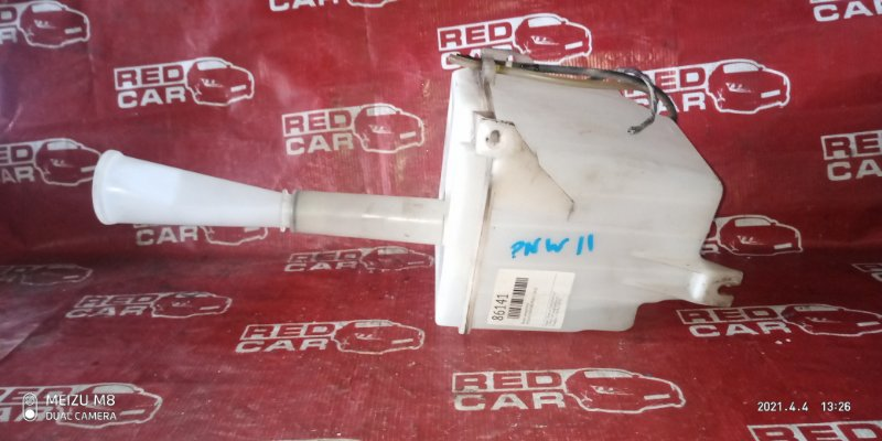 Бачок омывателя Nissan Avenier PNW11 SR20 (б/у)