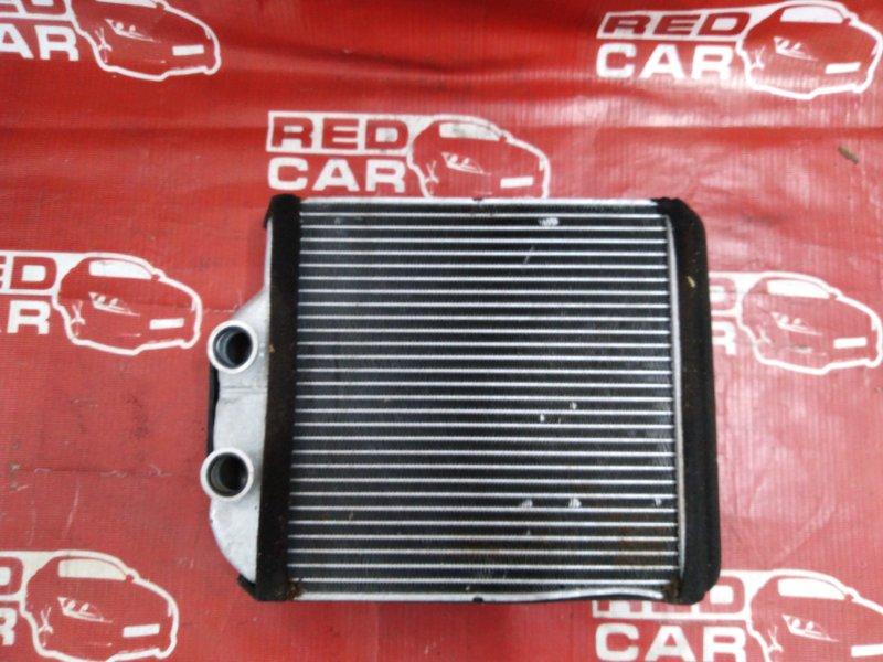 Радиатор печки Toyota Gaia SXM15-7025269 3S-7993135 2002 (б/у)