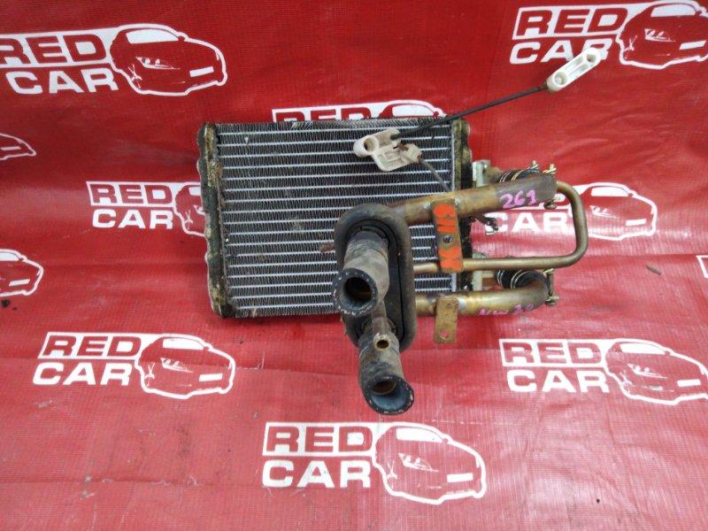 Радиатор печки Nissan Largo NW30-007284 KA24-687868W 1994 (б/у)