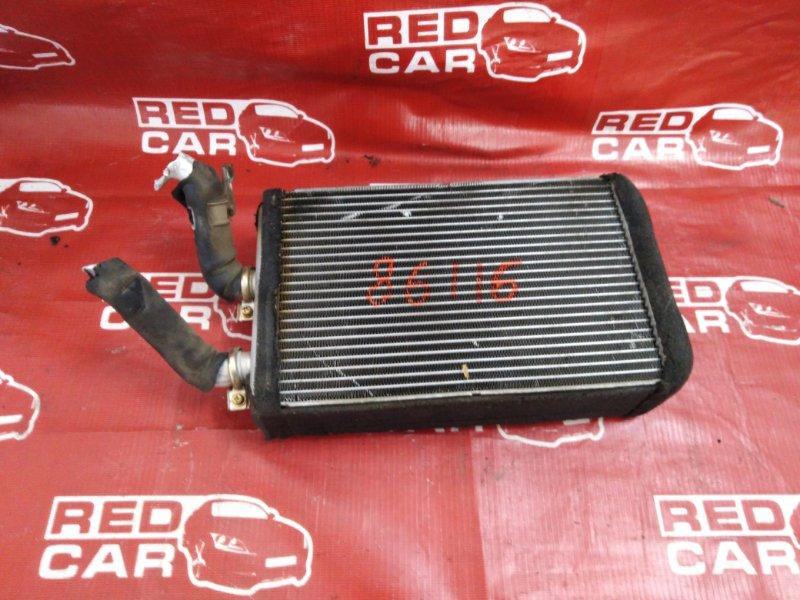 Радиатор печки Toyota Hiace LH178-1006534 5L-5118674 2001 (б/у)