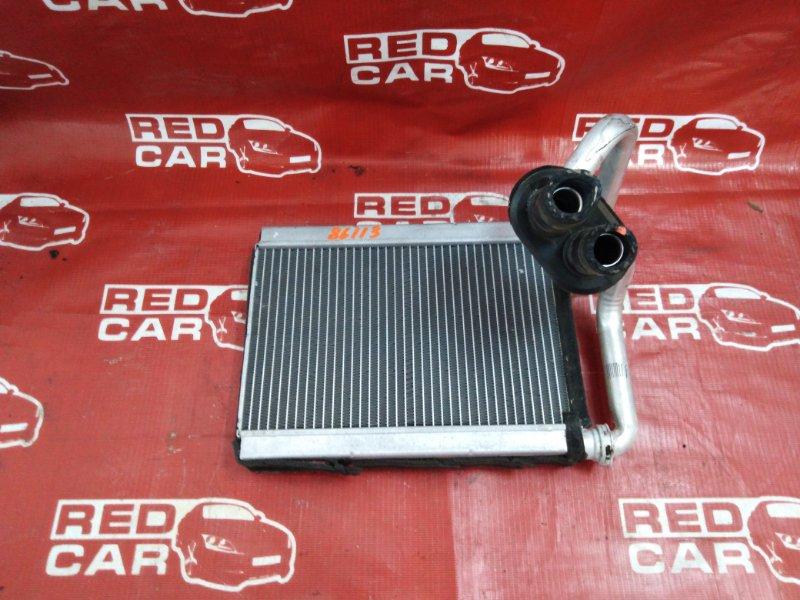 Радиатор печки Toyota Funcargo NCP20-0200341 2NZ-1919466 2001 (б/у)