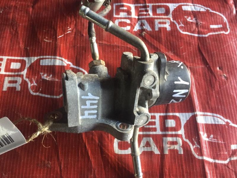 Клапан egr Toyota Corolla Fielder NZE144 1NZ (б/у)