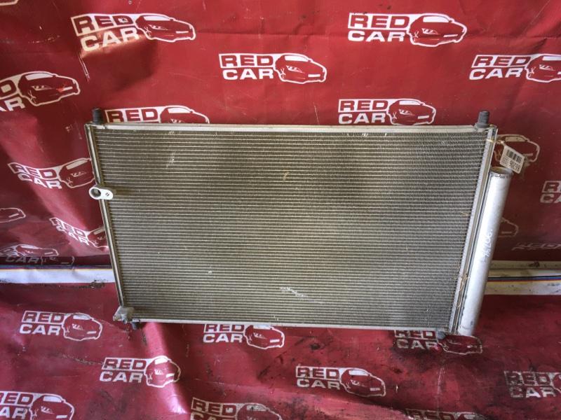 Радиатор кондиционера Toyota Corolla Axio NZE144-6010485 1NZ 2008 (б/у)