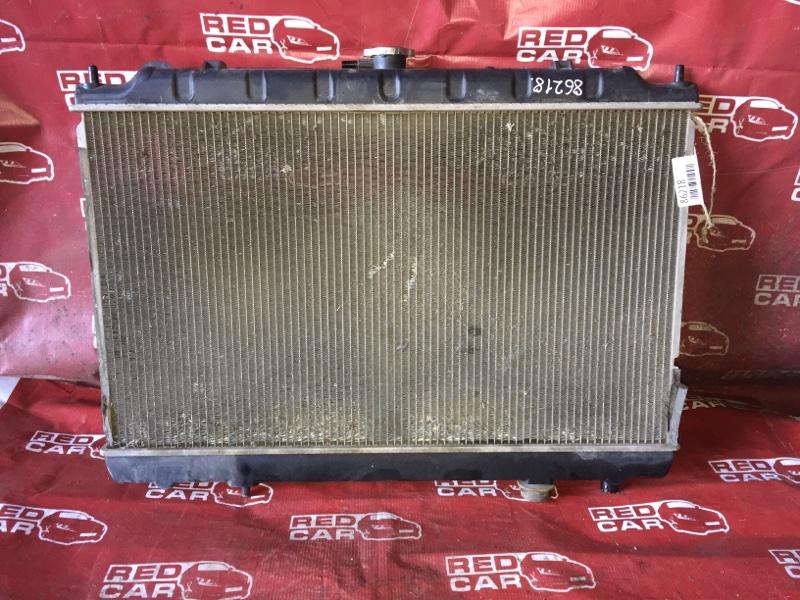 Радиатор основной Nissan Avenier PNW11 SR20 (б/у)