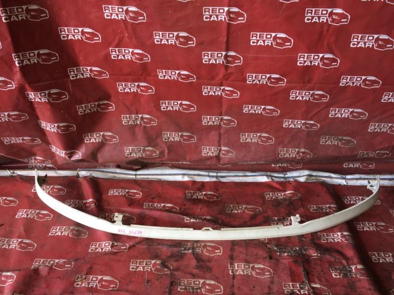 Планка под фары Toyota Probox NCP55-0052818 1NZ-C602722 2007 (б/у)