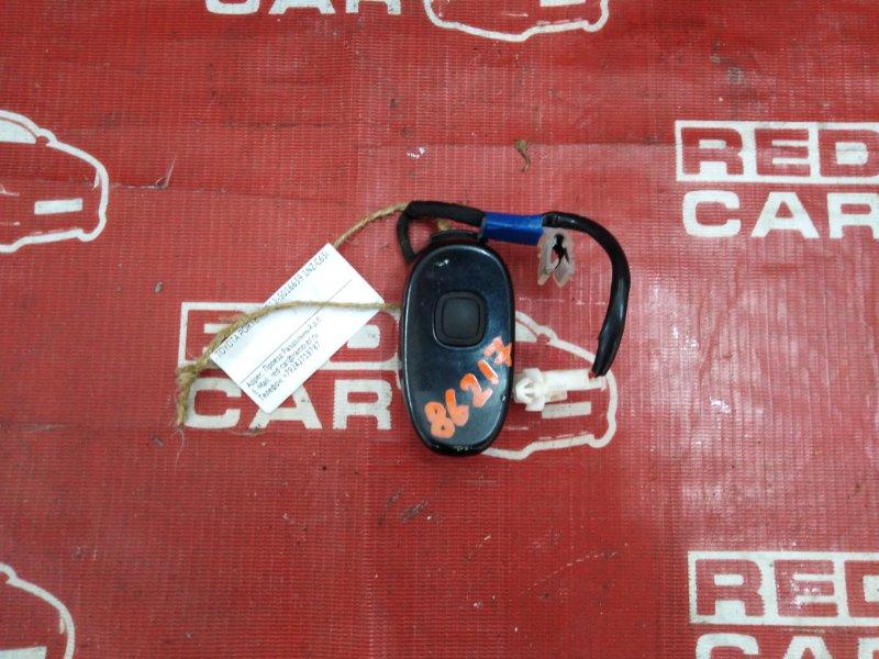 Ручка задней двери Toyota Porte NNP11-5016639 1NZ-C636436 2007 (б/у)