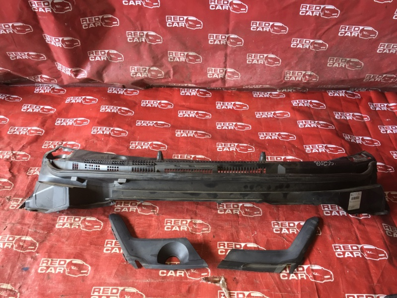 Жабо Honda Freed GB4-1006432 L15A-2506442 2009 (б/у)