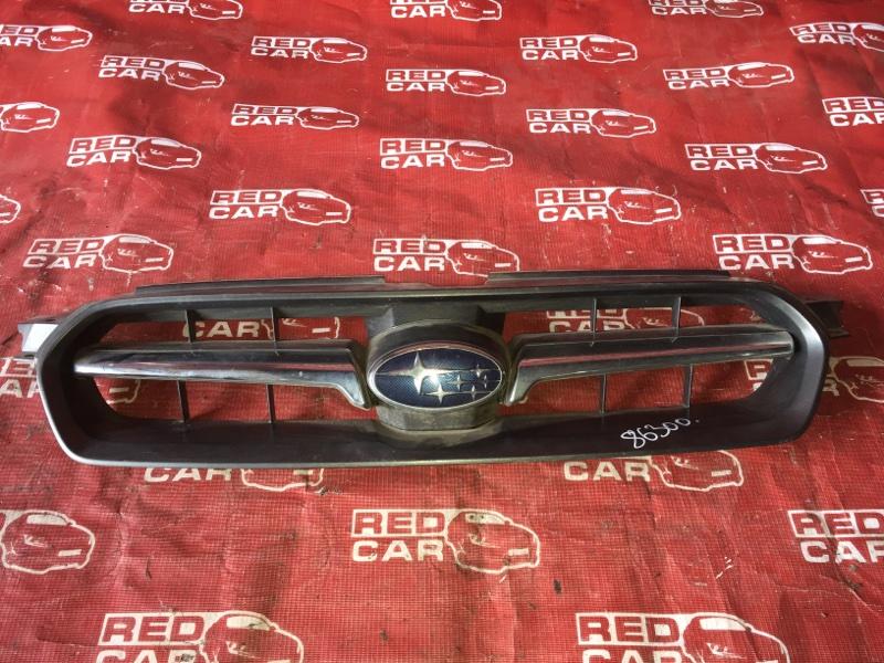 Решетка радиатора Subaru Legacy BP5-104678 EJ20-C720312 2005 (б/у)