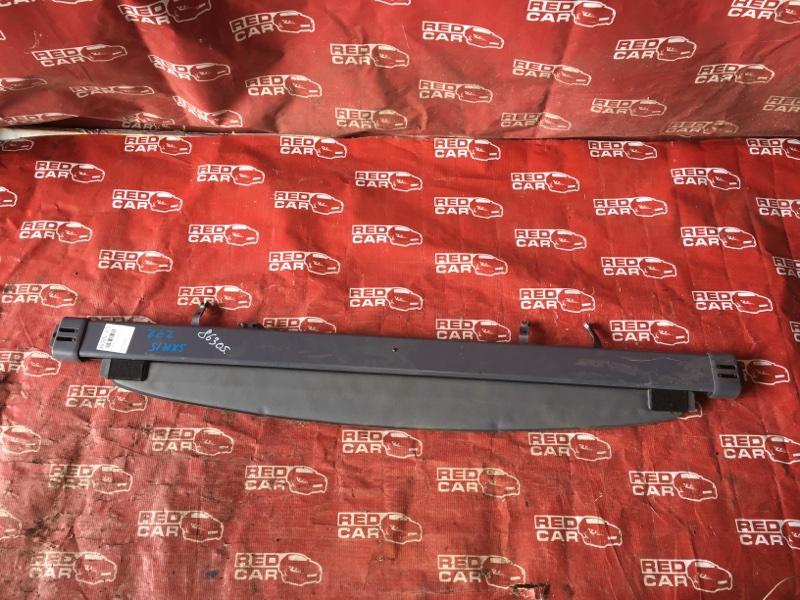 Полка багажника Toyota Ipsum SXM15-0030079 3S-2286029 1997 (б/у)