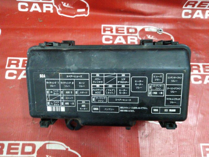 Блок предохранителей под капот Honda Accord CF7-1103253 F23A-1084193 1999 (б/у)