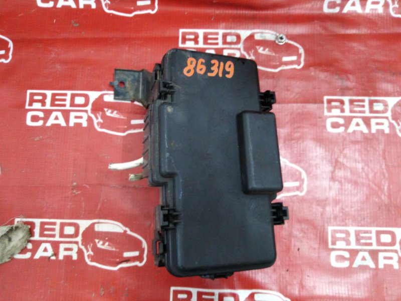Блок предохранителей под капот Honda Civic EU1-1026790 D15B-3637907 2001 (б/у)