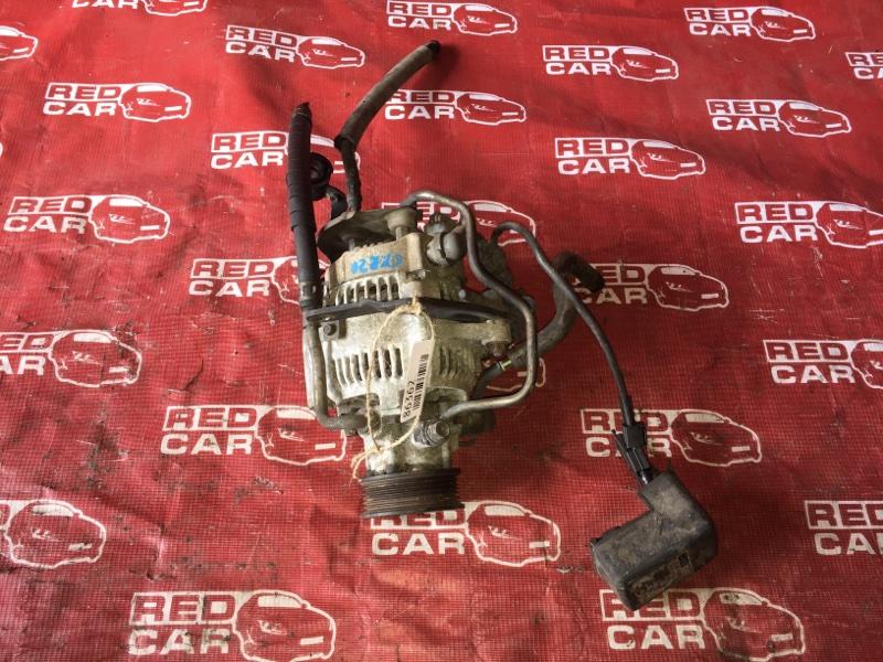 Генератор Toyota Estima CXR20 3C (б/у)