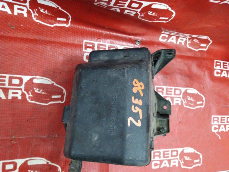 Блок предохранителей под капот Toyota Allion ZZT240-5011800 1ZZ-A039027 2003 (б/у)