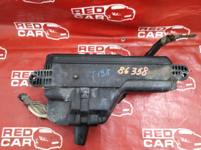 Блок предохранителей под капот Toyota Caldina ST198 (б/у)
