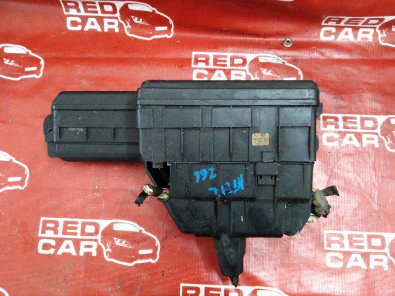 Блок предохранителей под капот Toyota Carina AT212-0098205 5A-J203800 2001 (б/у)