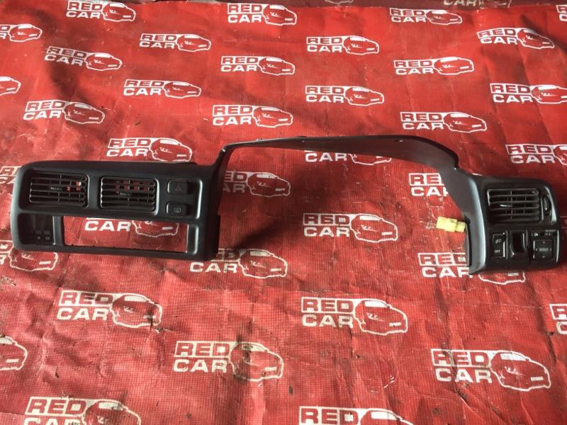 Консоль под щиток приборов Toyota Sprinter AE110-0062450 5A-C230682 1996 (б/у)