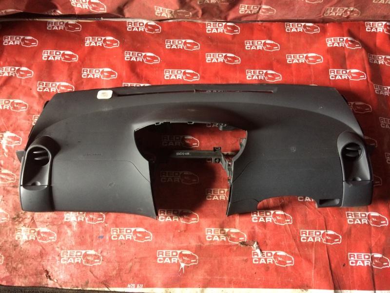 Торпедо Toyota Vitz KSP90-5057608 1KR-0247076 2006 (б/у)