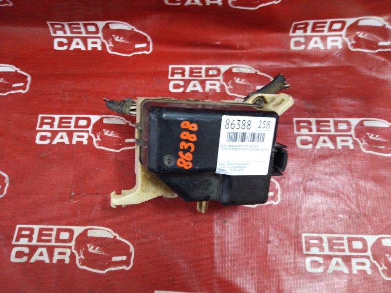 Блок предохранителей под капот Toyota Probox NCP55-0052818 1NZ-C602722 2007 (б/у)