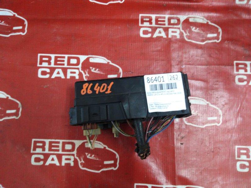 Блок предохранителей под капот Mazda Laputa HP11S-601060 F6A-2624121 1999 (б/у)