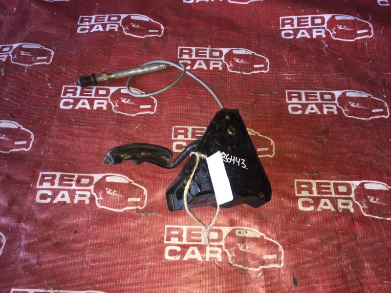 Педаль газа Toyota Hiace LH178-1006534 5L-5118674 2001 (б/у)