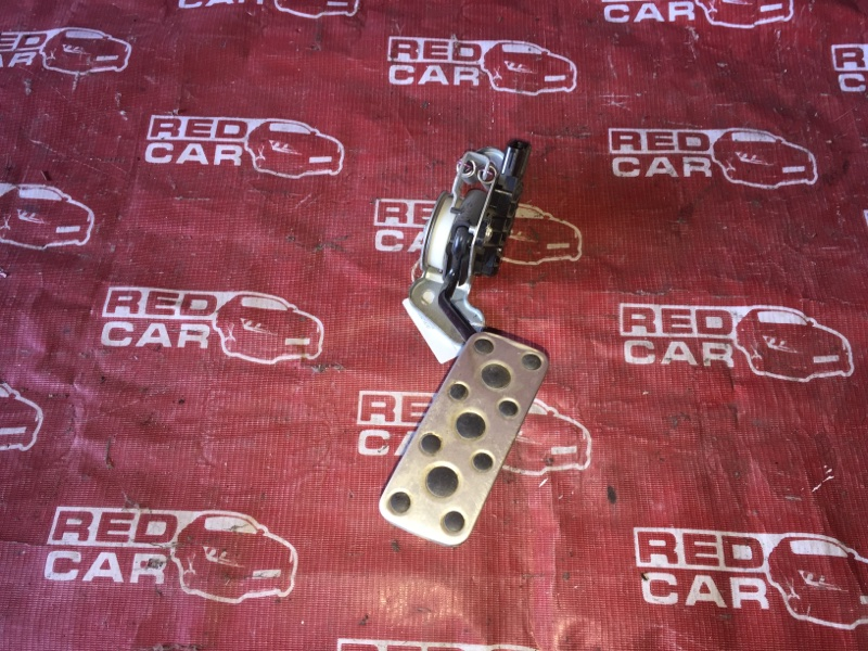 Педаль газа Subaru Legacy BP5-104678 EJ20-C720312 2005 (б/у)