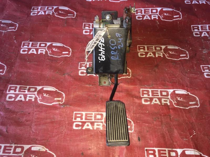 Педаль газа Nissan Terrano PR50-011147 QD32 1997 (б/у)