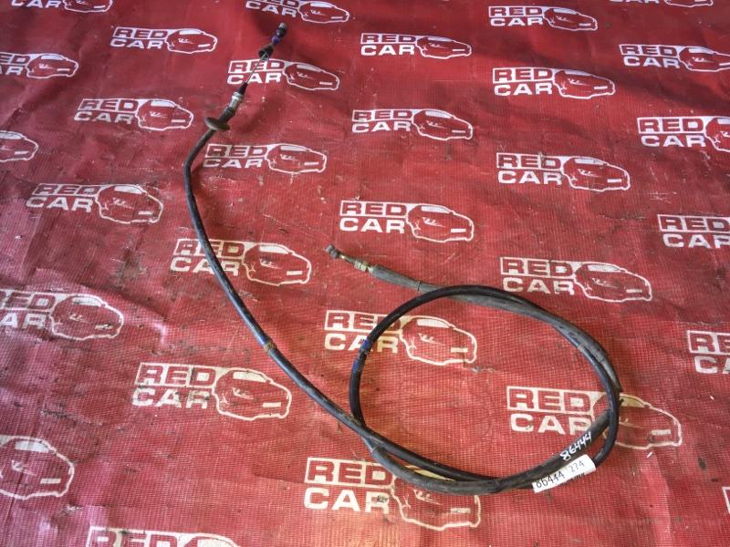 Трос газа Toyota Hiace LH178-1006534 5L-5118674 2001 (б/у)