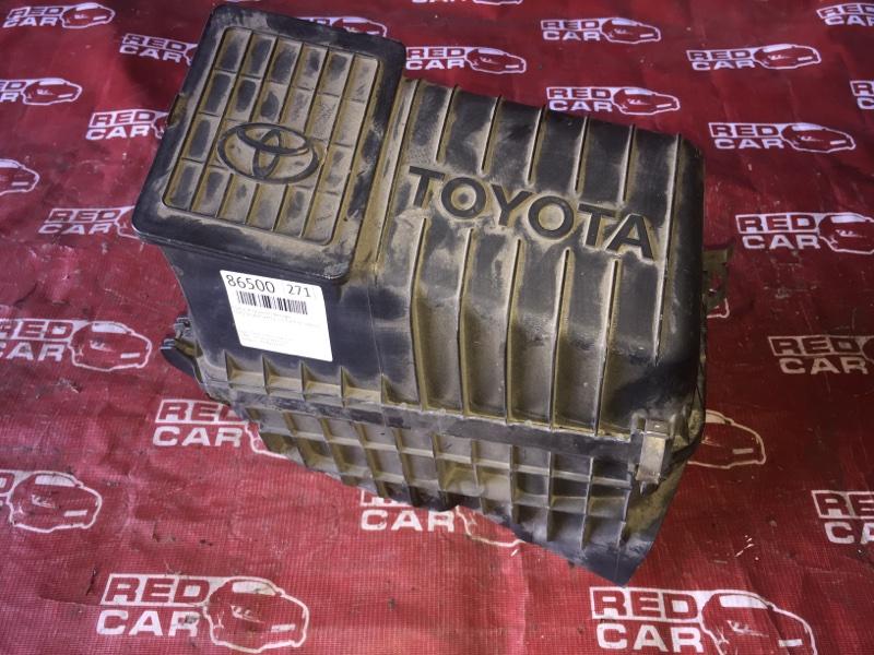Корпус воздушного фильтра Toyota Gaia SXM15-7025269 3S-7993135 2002 (б/у)