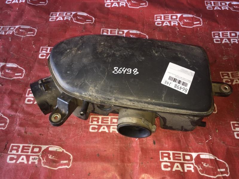 Корпус воздушного фильтра Subaru Legacy BP5-104678 EJ20-C720312 2005 (б/у)