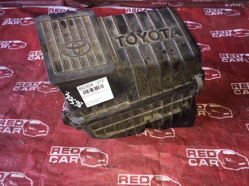 Корпус воздушного фильтра Toyota Ipsum SXM15-0030079 3S-2286029 1997 (б/у)