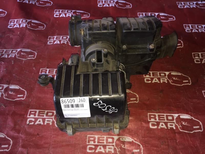 Корпус воздушного фильтра Honda Freed GB4-1006432 L15A-2506442 2009 (б/у)