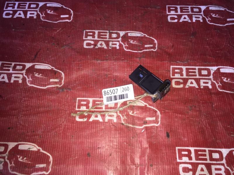 Датчик расхода воздуха Honda Freed GB4-1006432 L15A-2506442 2009 (б/у)