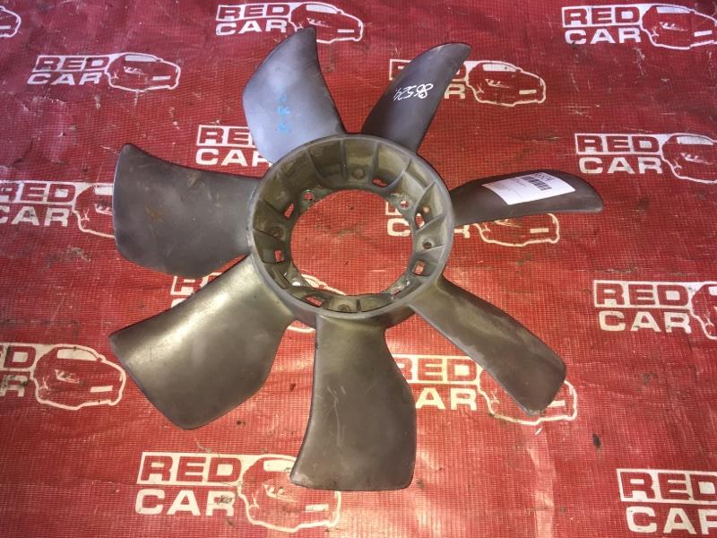 Вентилятор Toyota Estima CXR20 3C (б/у)