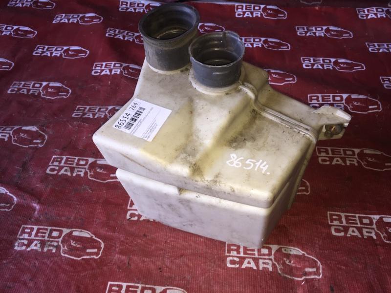 Бачок влагоудалителя Honda Accord CF7-1103253 F23A-1084193 1999 (б/у)
