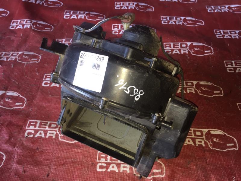 Мотор печки Nissan Largo NW30-007284 KA24-687868W 1994 (б/у)
