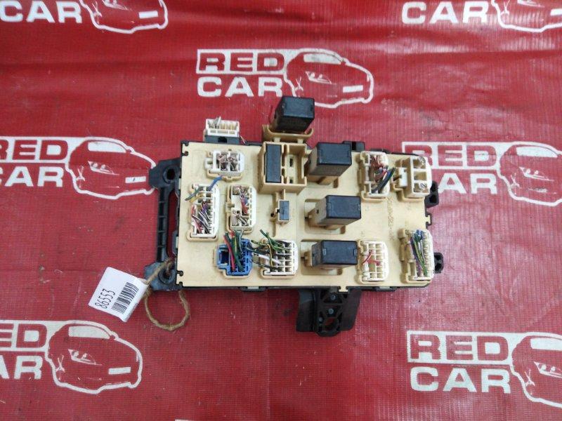 Блок предохранителей Toyota Caldina ST198 (б/у)