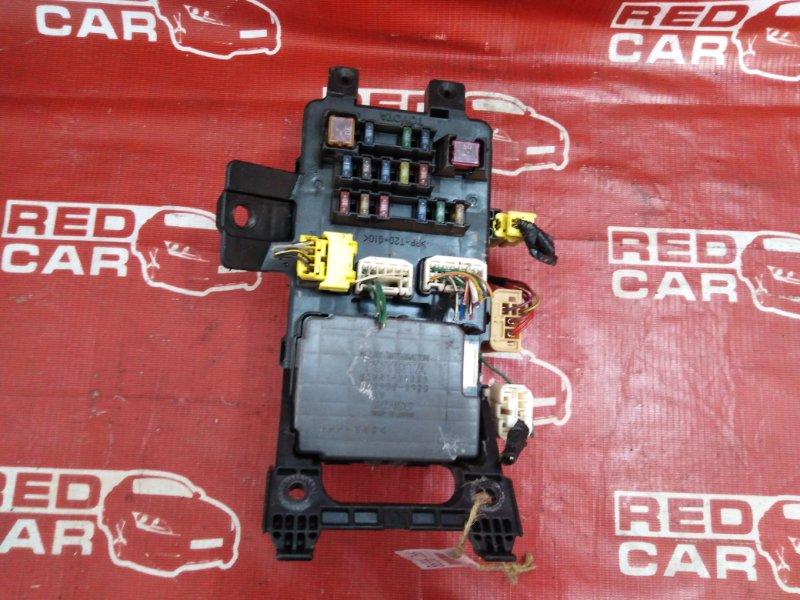 Блок предохранителей Toyota Carina AT212-0098205 5A-J203800 2001 (б/у)