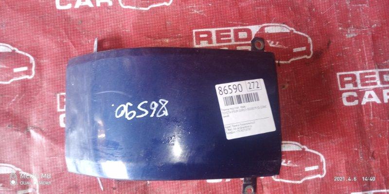 Планка под стоп Toyota Ipsum SXM15-0030079 3S-2286029 1997 правая (б/у)