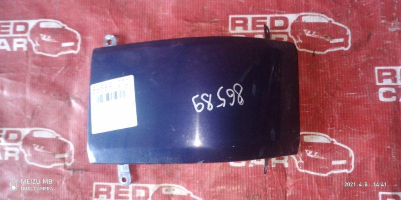 Планка под стоп Toyota Ipsum SXM15-0030079 3S-2286029 1997 левая (б/у)