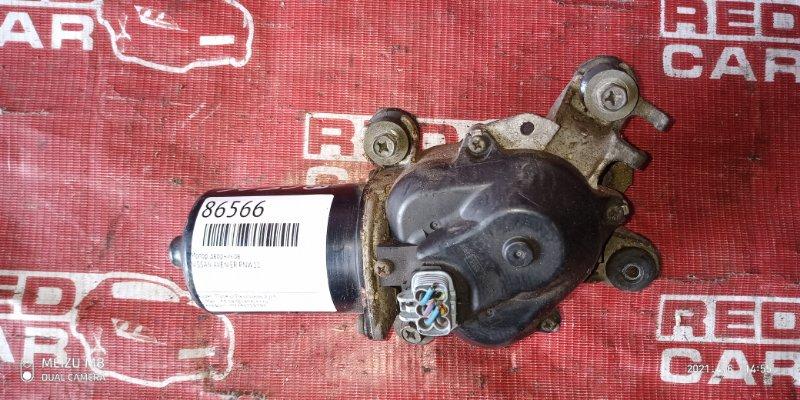 Мотор дворников Nissan Avenier PNW11 (б/у)