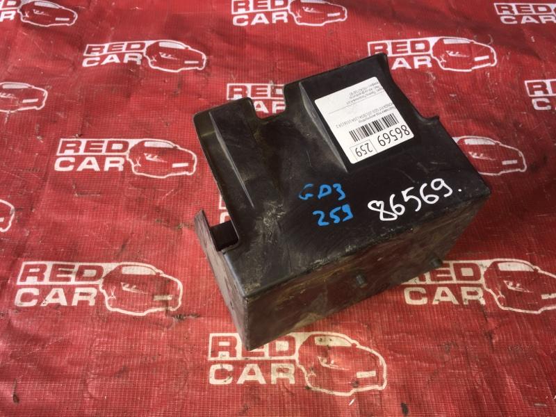 Подставка под аккумулятор Honda Fit GD3-2013834 L15A-1516114 2007 (б/у)