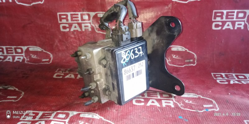 Блок abs Toyota Sprinter AE110-0062450 5A-C230682 1996 (б/у)