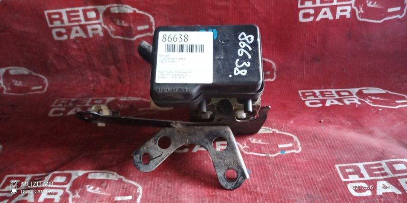 Блок abs Toyota Porte NNP11 (б/у)