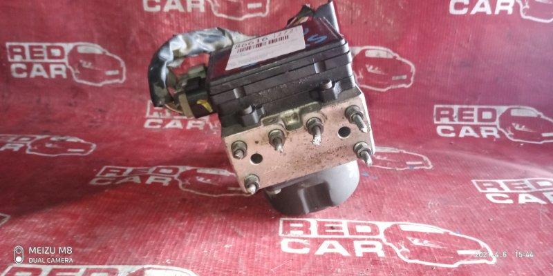 Блок abs Toyota Ipsum SXM15-0030079 3S-2286029 1997 (б/у)