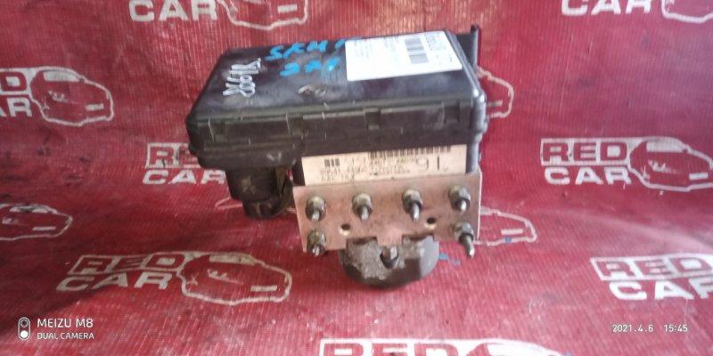 Блок abs Toyota Gaia SXM15-7025269 3S-7993135 2002 (б/у)