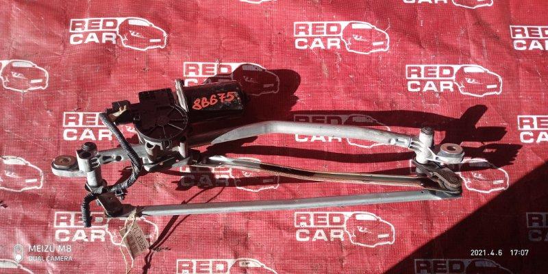Мотор дворников Mazda Axela BK5P-335187 ZY-538044 2000 (б/у)