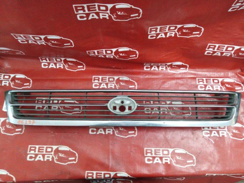Решетка радиатора Toyota Corona ST190 (б/у)